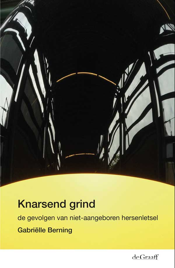 boekomslag Knarsend Grind